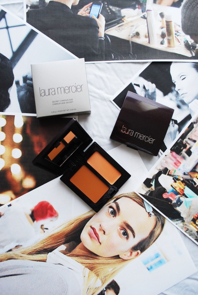 Laura Mercier Runway Beauty Essentials