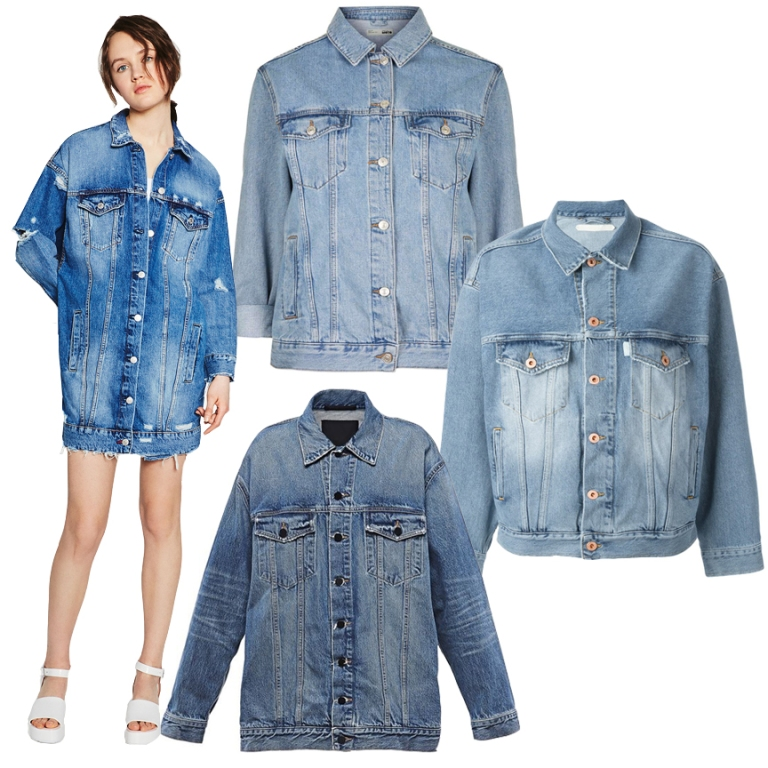 The Everyday Editor Denim Jacket .jpg