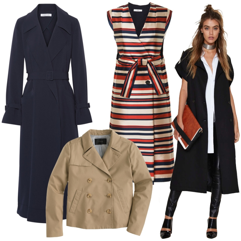 The Everyday Editor Trench Coat.jpg